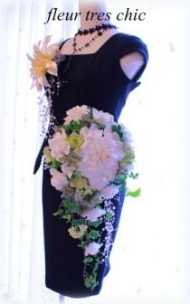 フラワーサロン お教室開業 横浜 フラワー 資格 講師 ジュエリー ウエディング ウエディングブーケ フルールトレシック 星野久美 プリザーブドフラワー 生花 アーティフィシャルフラワー パフュームフラワー ハワイアンフラワー