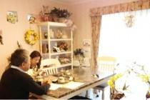 産経新聞 産経新聞社 星野久美 フラワーサロン フルールトレシック カーネギーホール フラワーオブジェ 舞台装飾監修デザイナー