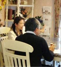産経新聞 星野久美 横浜 フラワーサロン フルールトレシック カーネギーホール フラワーオブジェ