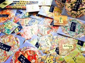 ダイヨ 折り紙 和紙 着物ドール メディア掲載