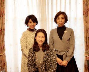 星野久美 プロデュース講習会