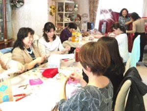 イベント 文化活動 星野久美