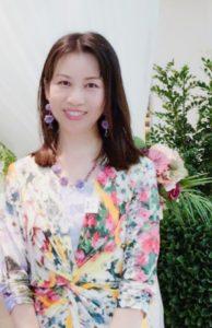 星野久美 フラワーサロンプロデューサー 横浜 お教室開業 起業