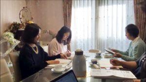 着物ドール メディア会議 メディア ダイヨ 折り紙