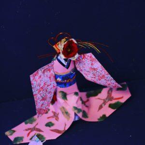 着物ドール プロジェクト メディア 星野久美
