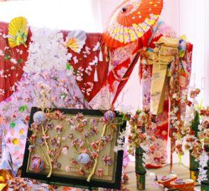 NYメトロポリタン美術館にて展示発表 星野久美