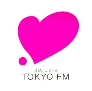 TOKYO FM に生出演