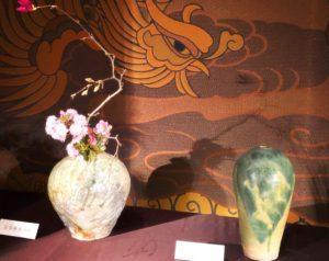 八芳園白鳳館にて和文化を愉しむ会