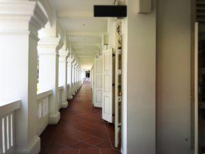 カペラホテル