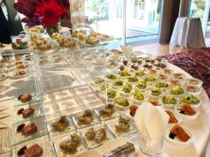 フランス大使館お茶会