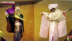 NHK ワールドジャパンにて放映されました