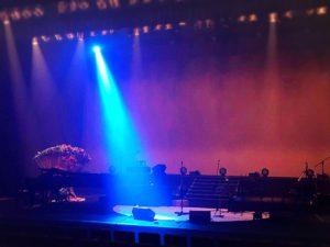 渋谷さくらホールコンサートステージ装飾
