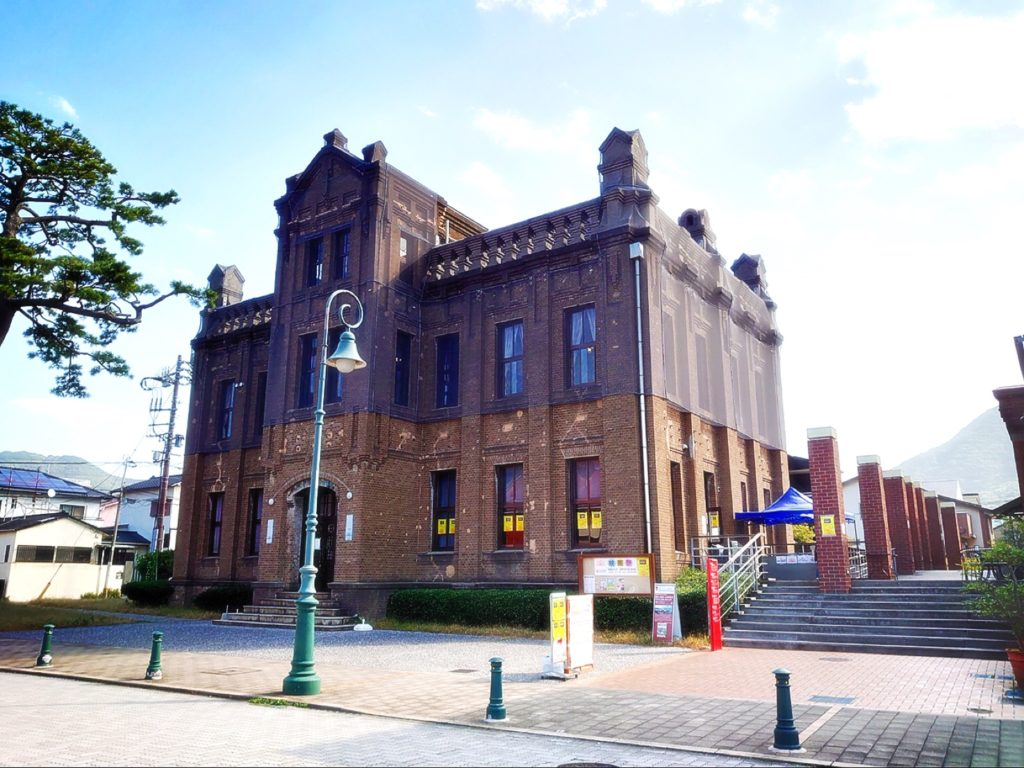 北九州市博物館にて、着物ドールリウム・華姫®︎展開催