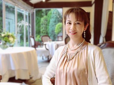 Kumi Hoshino