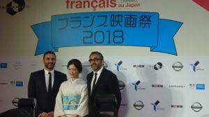 フランス映画祭 フランス映画監督